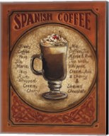 Spanish Coffee Fine-Art Print