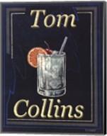 Tom Collins Fine-Art Print