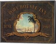 Port Royale Inn Fine-Art Print