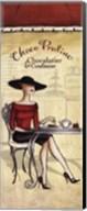 Chocolatier Fine-Art Print