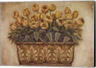 Yellow Tulips Fine-Art Print