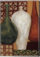Vessels  Tiles I Fine-Art Print