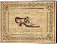 Vogue Shoe Fine-Art Print