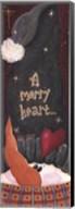 Merry Heart... Fine-Art Print