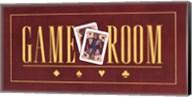 Game Room Fine-Art Print