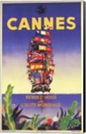 Cannes Fine-Art Print