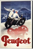 Peugeot Fine-Art Print
