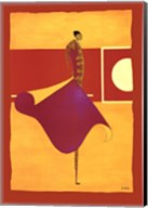 Torero a La Cape II Fine-Art Print