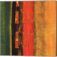 Lucky Stripes II Fine-Art Print