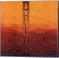 Vibration Universelle I Fine-Art Print