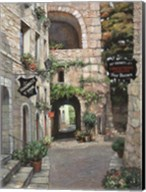 Italian Country Village II Fine-Art Print