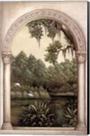 Marsh Mirage Fine-Art Print