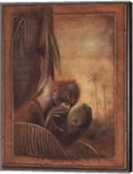 Orangutan I Fine-Art Print