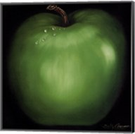 Green Apple Fine-Art Print