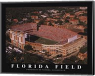 Florida Field-U of Florida Fine-Art Print