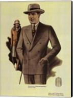 Mens Fashion III Fine-Art Print