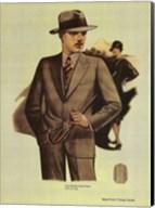 Mens Fashion I Fine-Art Print