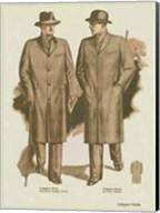 Mens Fashion II Fine-Art Print
