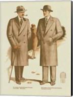 Mens Fashion IV Fine-Art Print