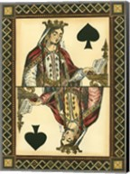 Let's Play Cards II Fine-Art Print