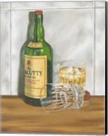 Scotch Series I Fine-Art Print