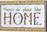 No Place Like Home Fine-Art Print