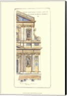 Classical Faade IV Fine-Art Print
