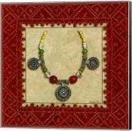 Casablanca Jewels Fine-Art Print