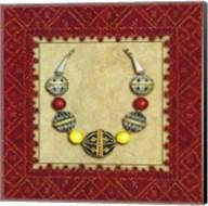 Oudayas Jewels Fine-Art Print