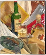 Jennifer's Scotch Indulgences I Giclee