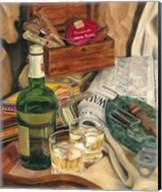 Jennifer's Scotch Indulgences II Giclee