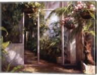 Atrium's First Light I Fine-Art Print