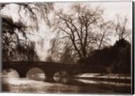 Clare Bridge, Cambridge Fine-Art Print