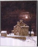 Rust Moon Fine-Art Print