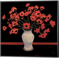 Red Poppies Fine-Art Print