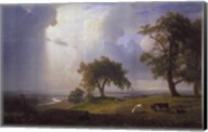California Spring, 1875 Fine-Art Print