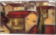 Village View Fine-Art Print