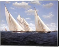 Make Way for Yankee Fine-Art Print