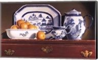 Tea & Oranges Fine-Art Print