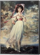 Pinkie, 1794 Fine-Art Print
