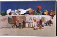 Sunrise, Regatta Beach, 1980 Fine-Art Print