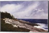 Pemaquid Point Fine-Art Print