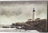 Portland Light Fine-Art Print