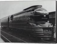 Pennsylvania Railroad Fine-Art Print