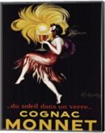 Cognac Monnet Fine-Art Print