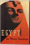Egypt Wall Poster