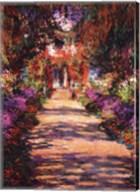 Il Viale del Giardino Fine-Art Print