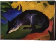 Fuchs Fine-Art Print