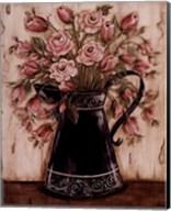 Ladies in Black II Fine-Art Print