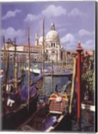 Chiesa Della Salute Fine-Art Print